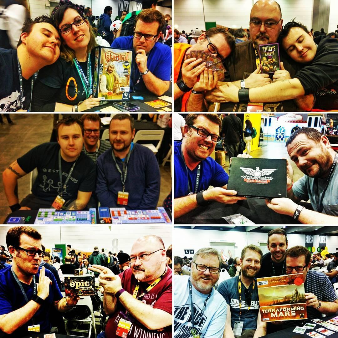 So may PAX highlights so much gaming fun! Thanks tohellip