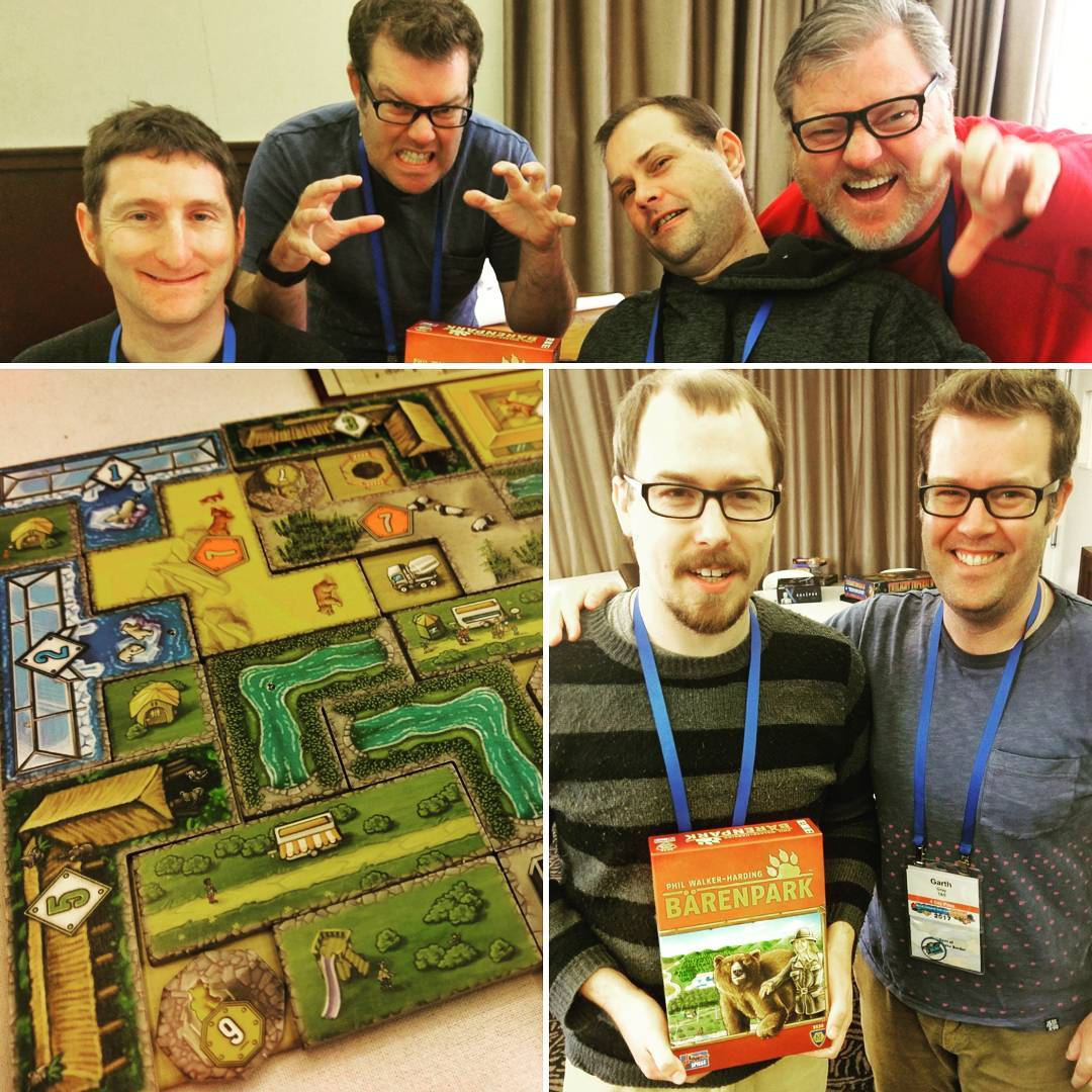Congrats to philwalkerharding for winning the Austrian board game designhellip